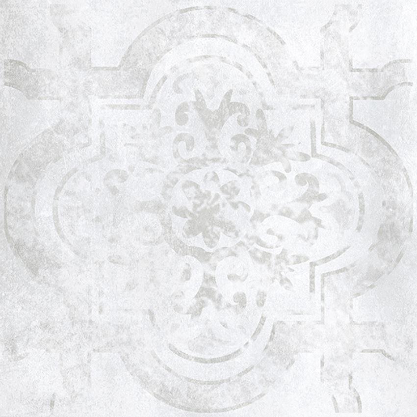 Dekor 59,7x59,7 cm Nowa Gala Ebro EB 01