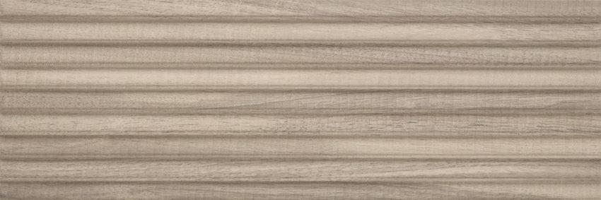 Płytka ścienna Paradyż Daikiri Brown struktura Wood Pasy