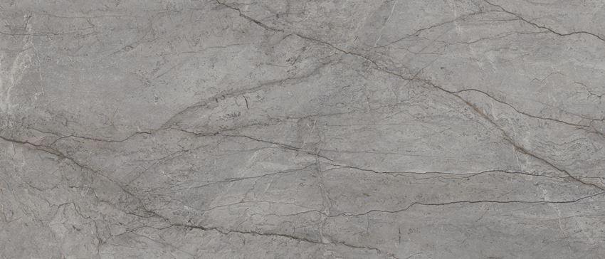Płytka uniwersalna 120x280 cm Paradyż Visioner Grey Gres Szkl. Rekt. Poler
