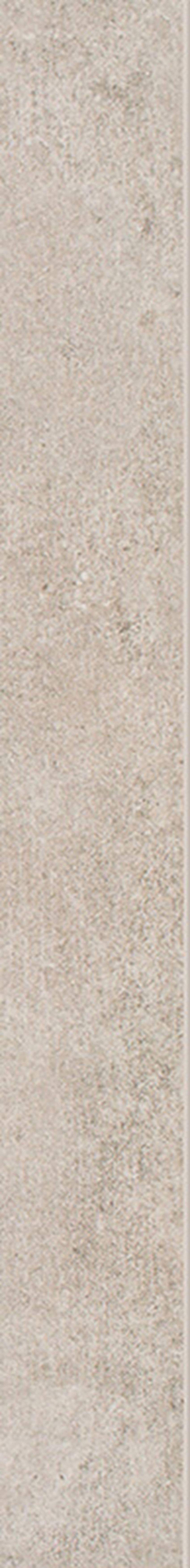 Płytka cokołowa 7,2x59,8 cm  Paradyż Riversand Beige Cokół Półpoler