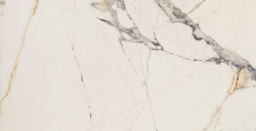 Płytka podłogowa 59,8x119,8 cm Domino Lilo Bianco POL