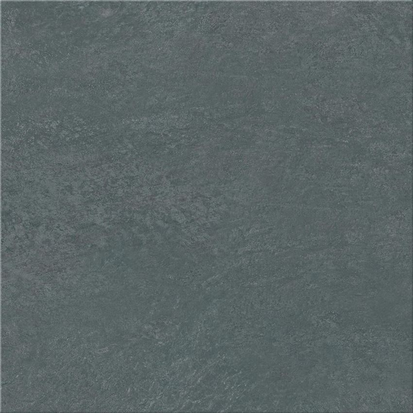 Płytka podłogowa 42x42 cm Cersanit Lando G406 dark grey