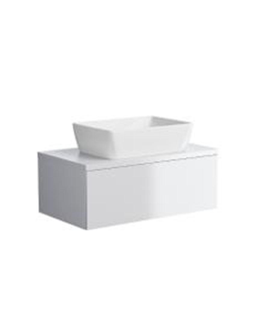 Szafka pod umywalkę nablatową Opoczno Splendour S923-010