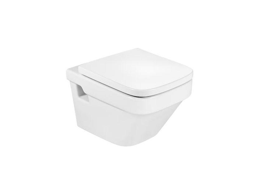 Miska WC podwieszana Compacto 36x50x40 cm Roca Dama-N
