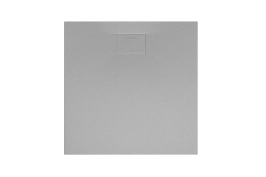 Brodzik kwadratowy beton, 90 cm Excellent Lavano