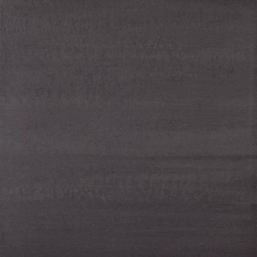 Płytka ścienno-podłogowa Paradyż Doblo Nero Gres Rektyffikowany Matowy