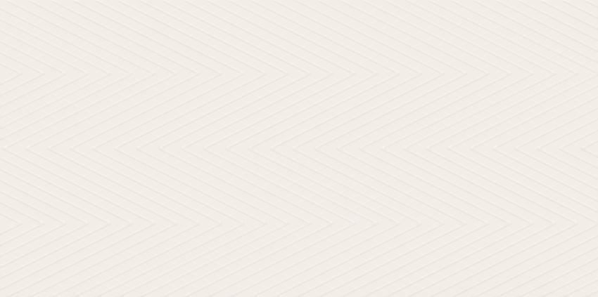 Płytka dekoracyjna 29,8x59,8 cm Paradyż Feelings Bianco Ściana Dekor Rekt