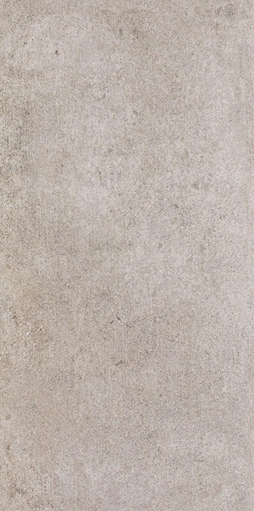 Płytka ścienno-podłogowa 29,8x59,8 cm Paradyż Riversand Grys Gres Szkl. Rekt. Mat.