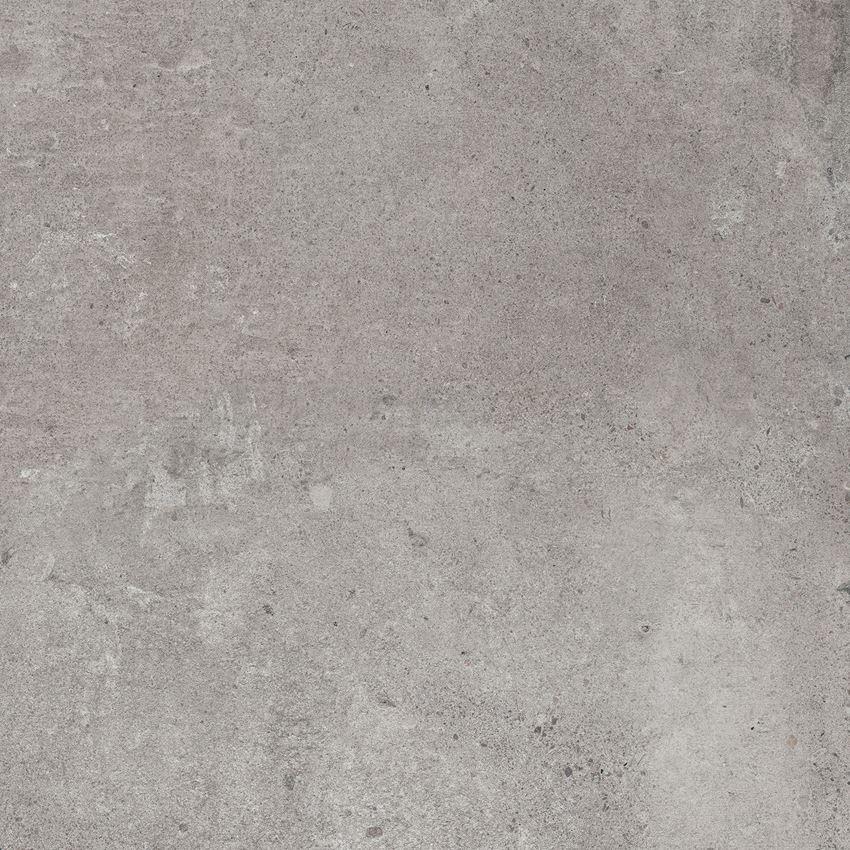 Płytka ścienno-podłogowa Cerrad Softcement silver 60x60 5