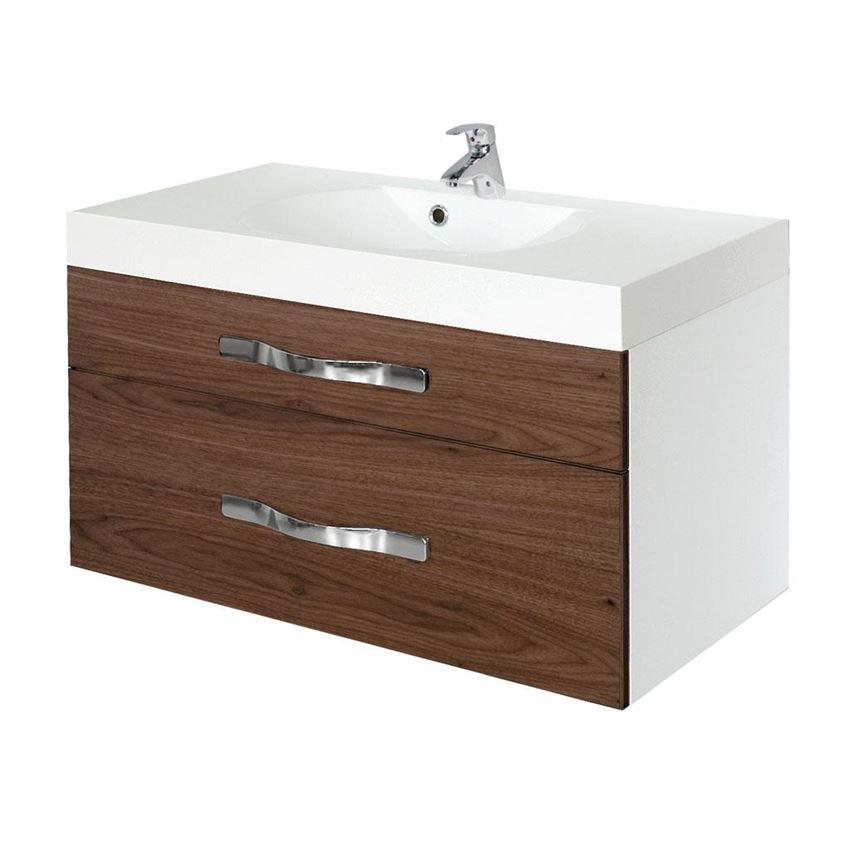 Oristo Modern Wood OR32-SD-90-F