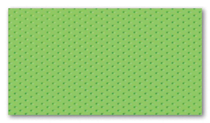 Płytka ścienna Tubądzin Colour Green R.2