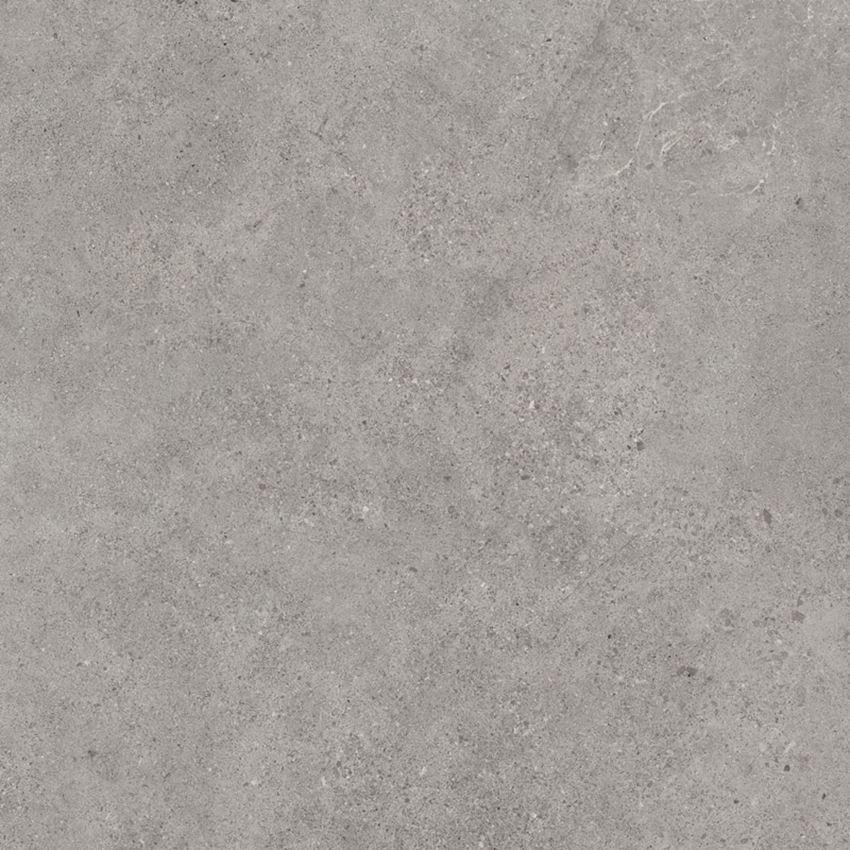 Płytka uniwersalna 120x120 cm Paradyż Authority Grey Gres Szkl. Rekt. Mat