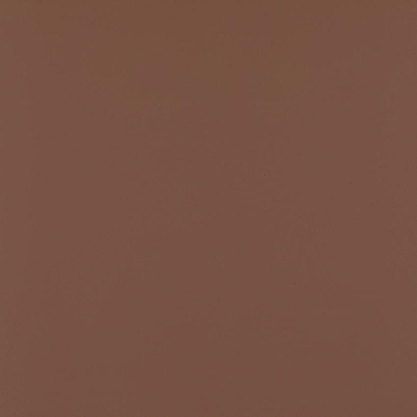 Płytka ścienno-podłogowa 59,8x59,8 cm Paradyż Modernizm Brown Gres Rekt. Mat