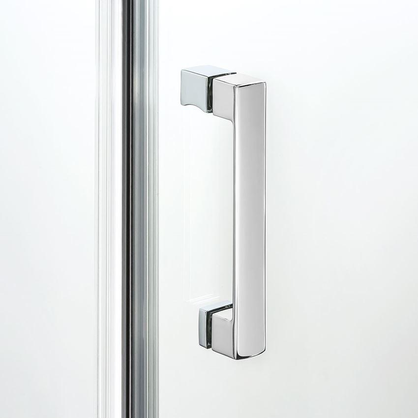Uchwyt kabiny prysznicowej New Renoma