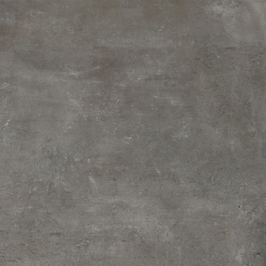 Płytka ścienno-podłogowa 120x120 cm Cerrad Softcement graphite Poler
