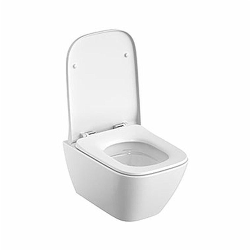Miska WC 49 cm bez deski Koło Modo