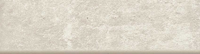 Płytka cokołowa 8,1x30 cm Paradyż Scandiano Beige