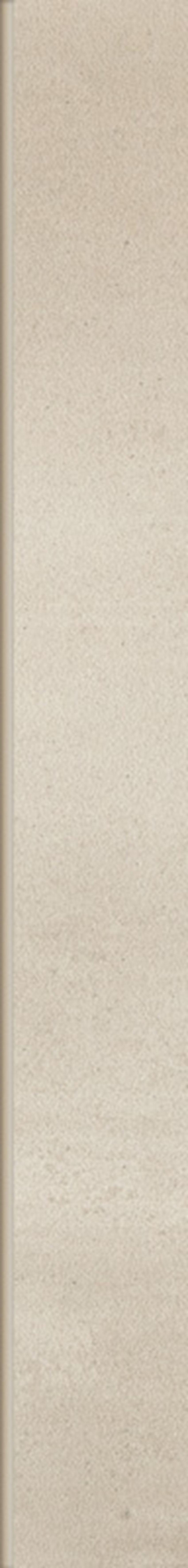 Płytka cokołowa 7,2x59,8 cm  Paradyż Stone Crema Cokół Półpoler