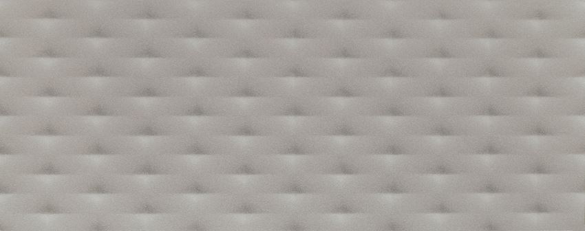 Płytka ścienna 74,8x29,8 cm Tubądzin Elementary grey diamond STR