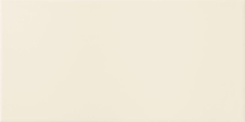 Płytka ścienna 44,8x22,3 cm Domino Brika white