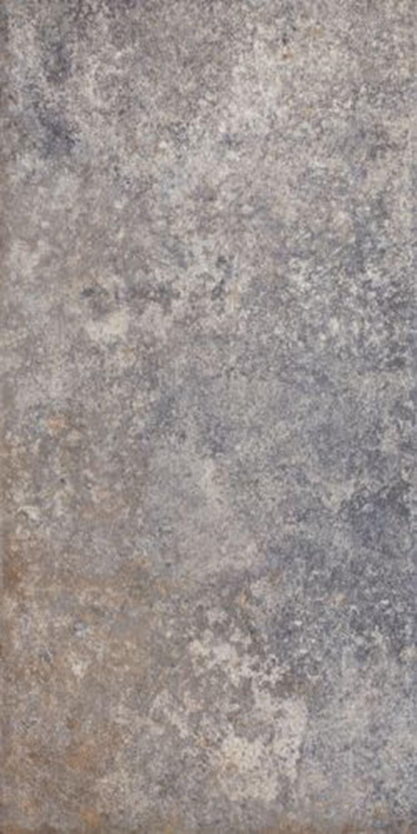 Płytka podłogowa 30x60 cm Paradyż Viano Grys Klinkier