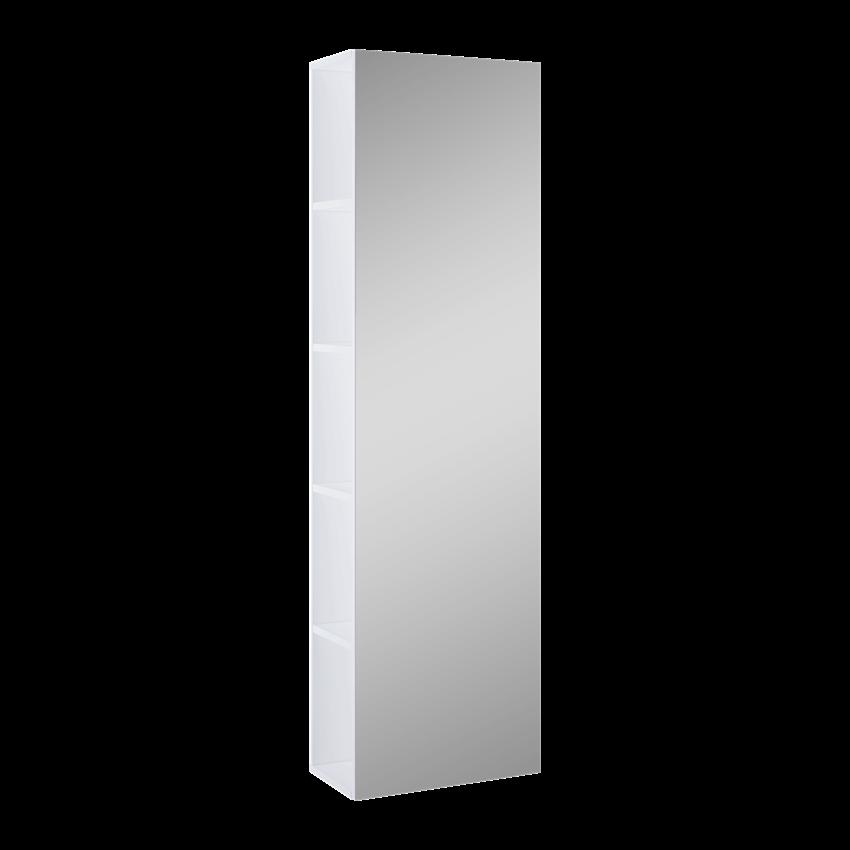 Słupek wiszący z lustrem 43x150 cm Elita For All