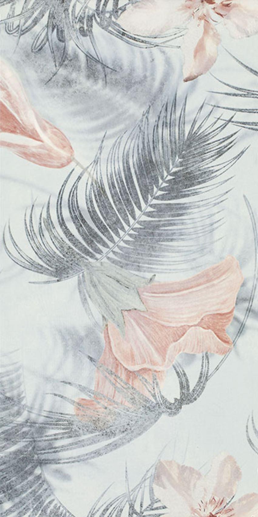 Płytka dekoracyjna 30x60 cm Paradyż Fiori Colour Mix Dekor B