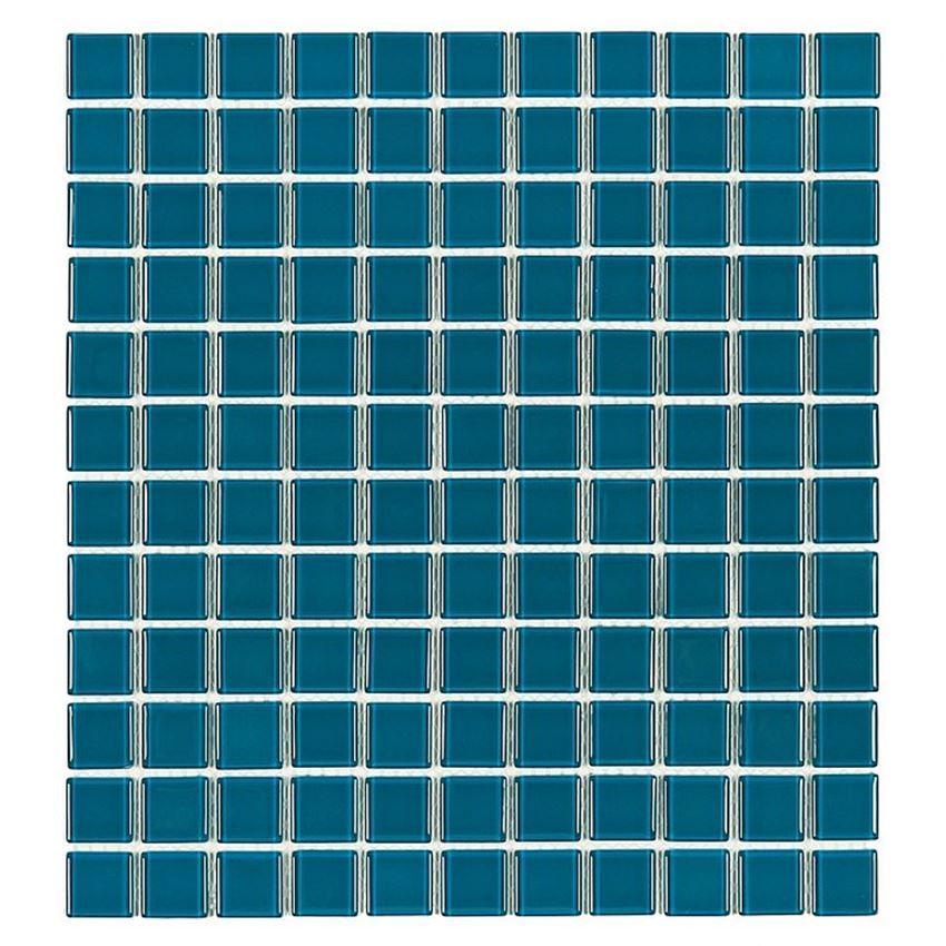 Mozaika 32,3x29,6 cm Dunin Glass Mix DD4 130