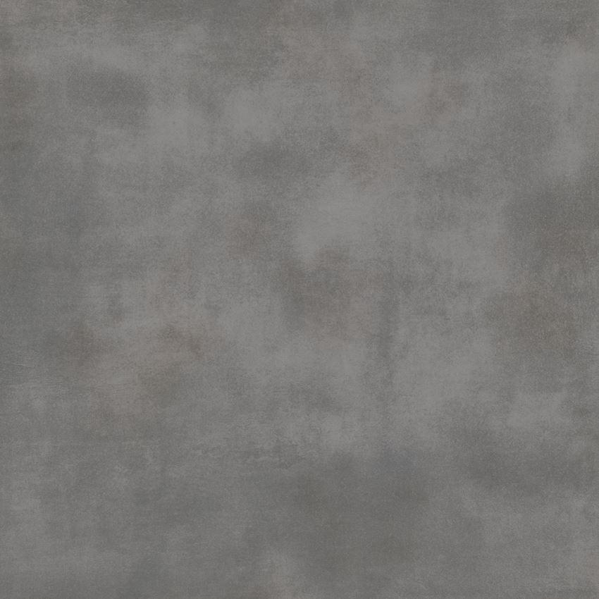 Płytka uniwersalna 59,8x59,8 cm Paradyż Tecniq Grafit Gres Szkl. Rekt. Półpoler