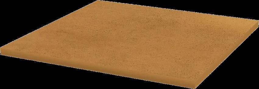 Płytka podłogowa 30x30 cm Paradyż Aquarius Brown Klinkier
