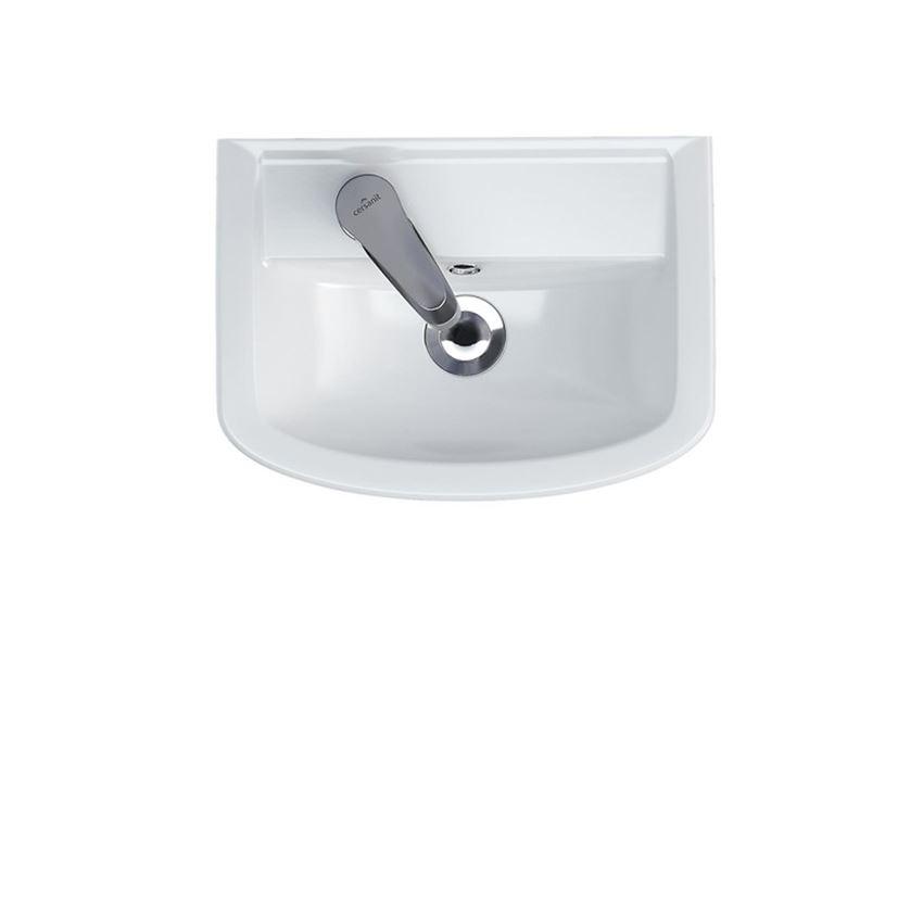 Umywalka meblowa Cersanit Arteco
