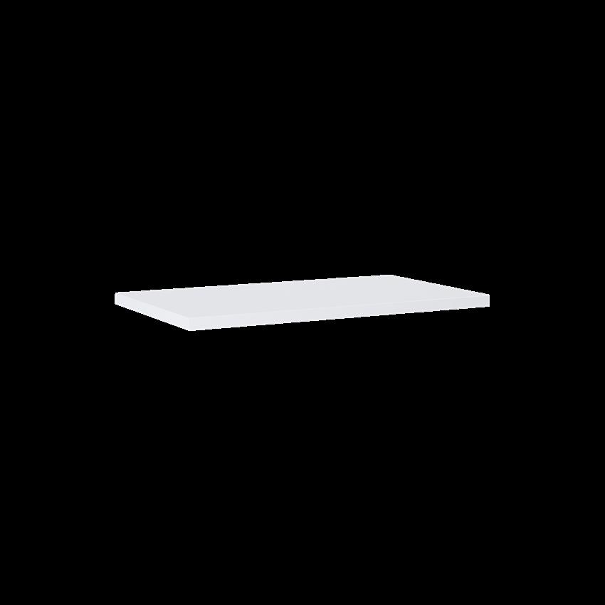 Blat 80 cm Elita Look White