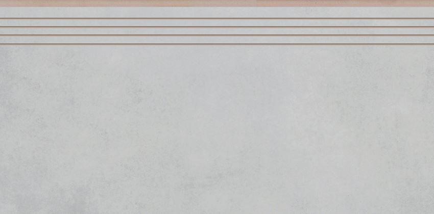 Płytka stopnicowa 29,7x59,7 cm Cerrad Batista dust