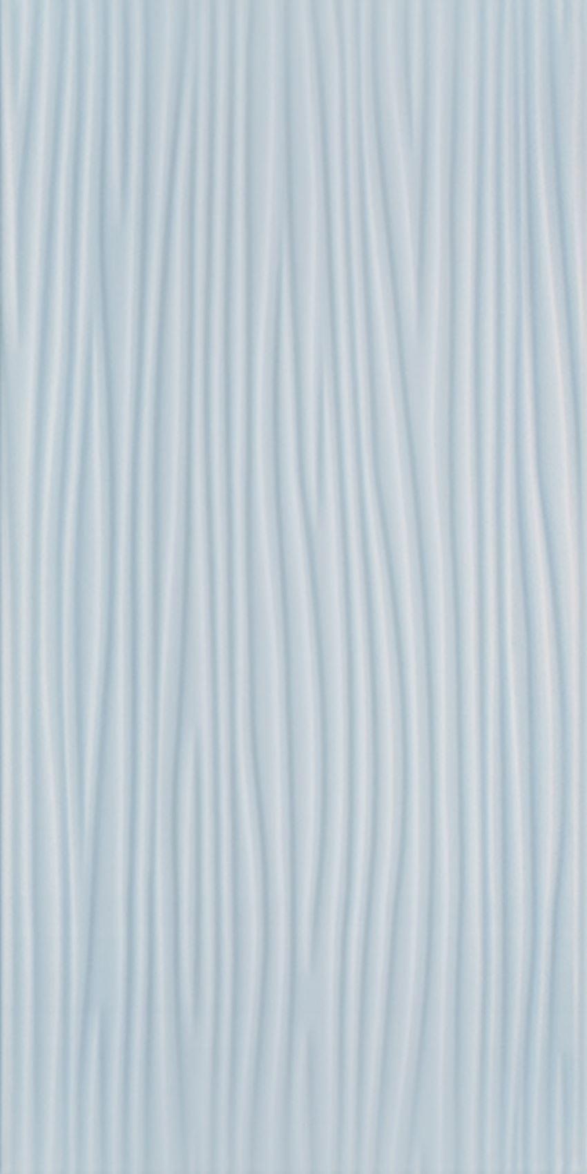 Płytka ścienna 30x60 cm Paradyż Synergy Blue Ściana A Struktura