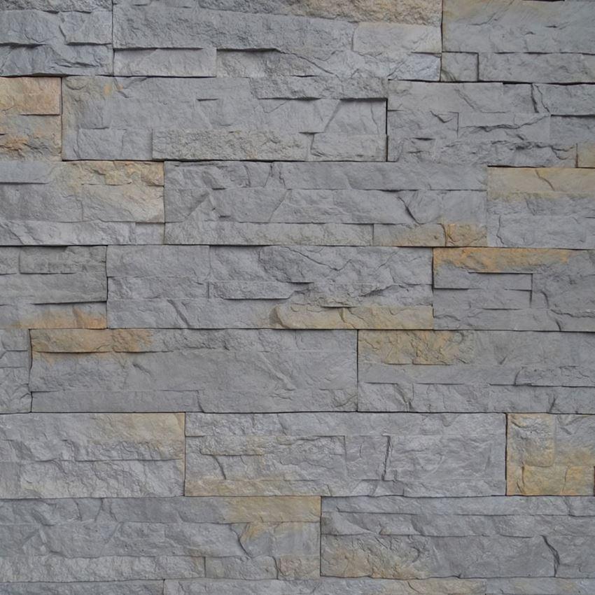 Kamień dekoracyjny 36,5x9,3 cm Stone Master Barcelonetta Grafit