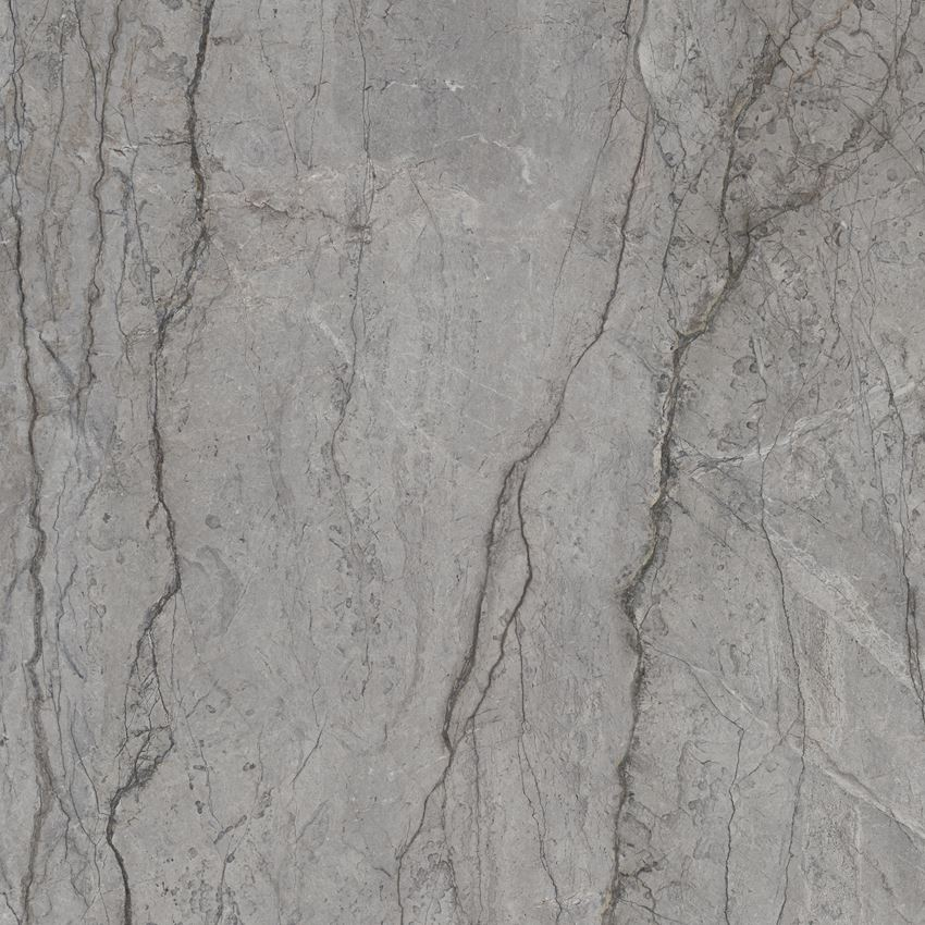 Płytka uniwersalna 120x120 cm Paradyż Visioner Grey Gres Szkl. Rekt. Poler
