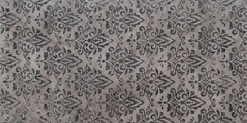 Dekor ścienny 59,8x29,8 cm Tubądzin Nictate