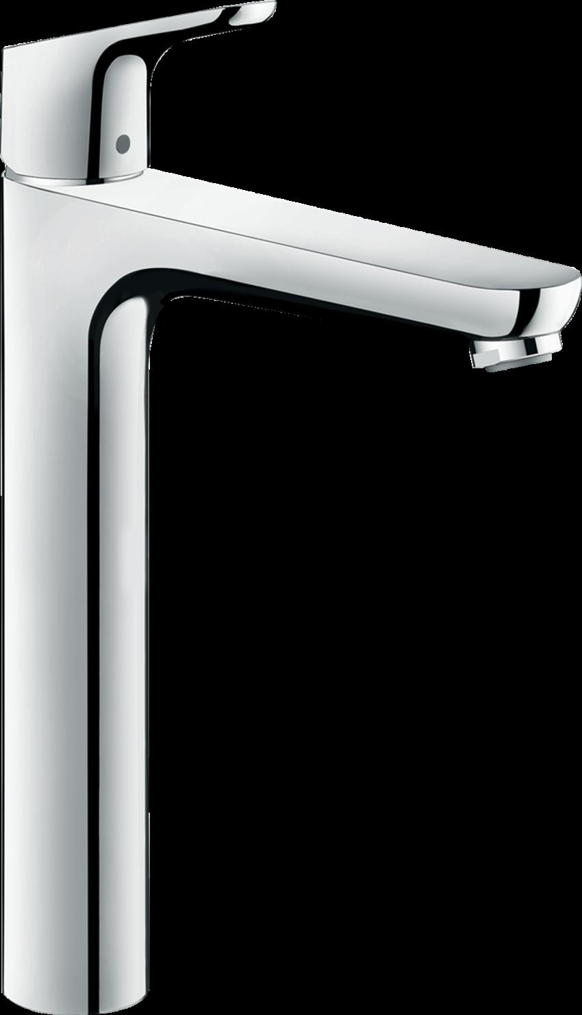 Bateria umywalkowa jednouchwytowa Hansgrohe Focus