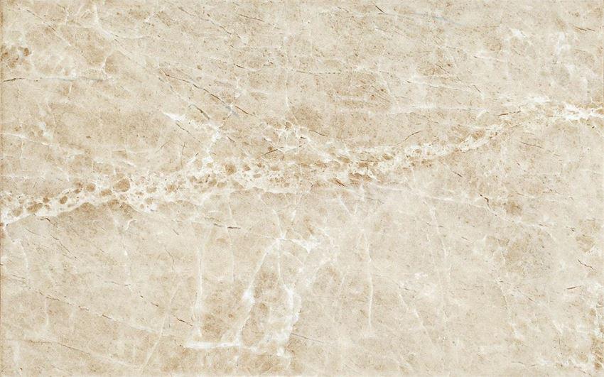 Płytka ścienna 25x40 cm Cersanit Piedra Ps202 beige