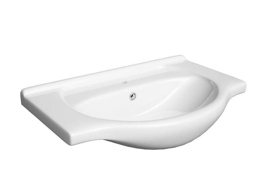 Umywalka ceramiczna Defra Roberto 65 1522