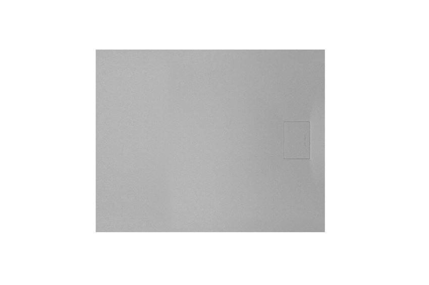 Brodzik prostokątny beton 80x100 cm Excellent Lavano