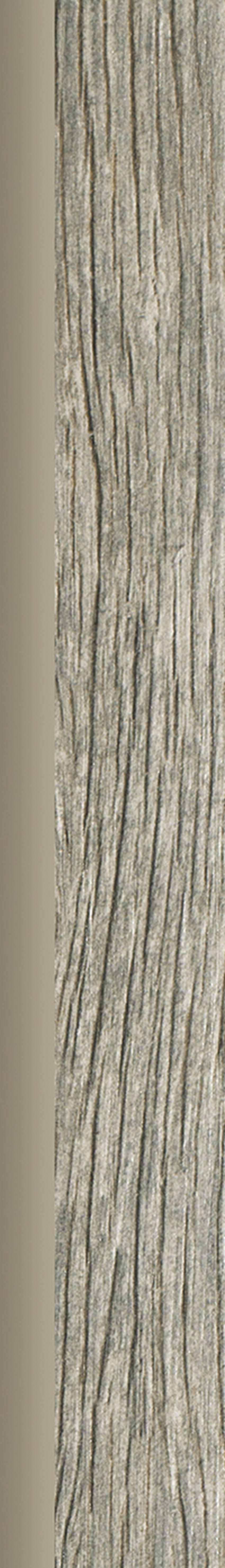 Płytka dekoracyjna 7,2x49,1 cm  Paradyż Balance Grys Cokół Mat