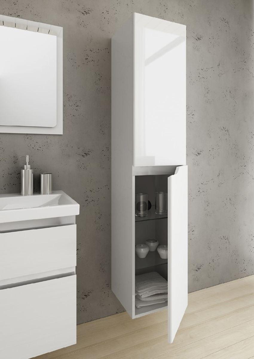 Słupek łazienkowy New Trendy kolekcja Koda