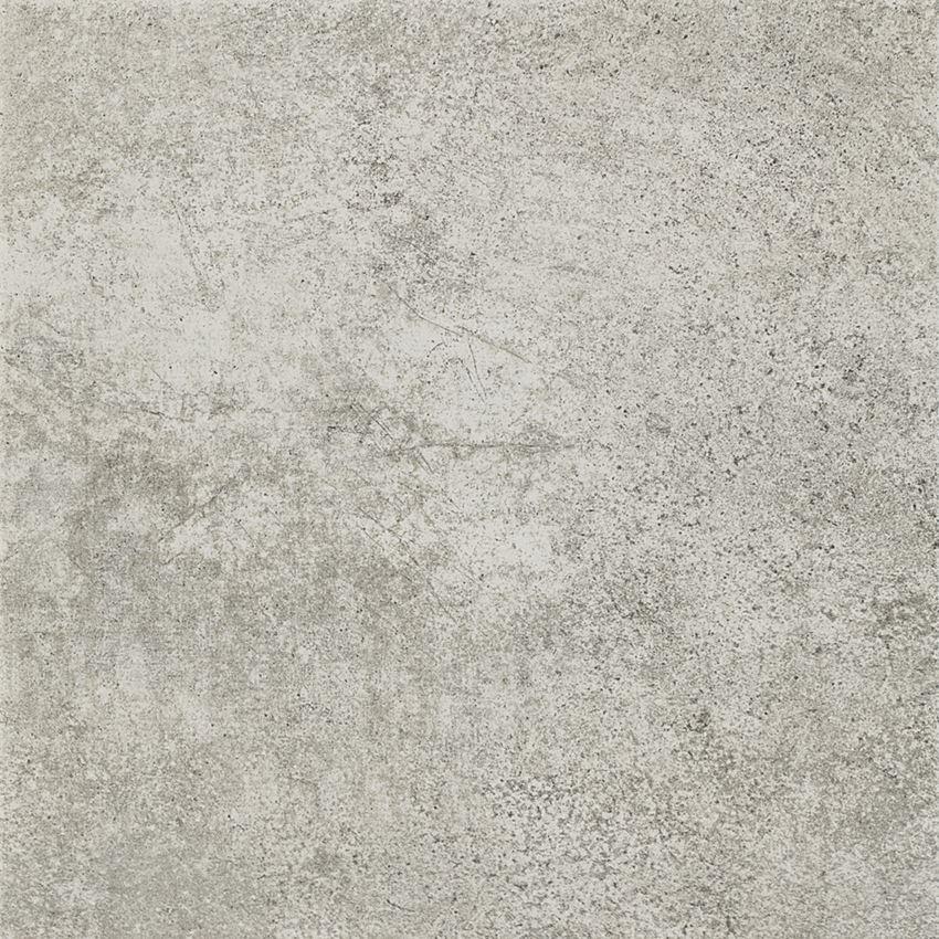 Płytka podłogowa 40x40 cm Paradyż Niro Grys Podłoga