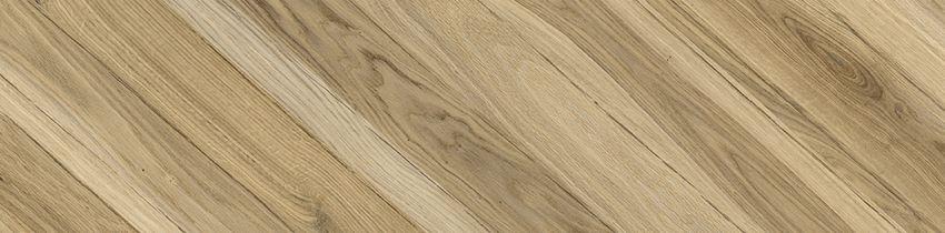 Płytka uniwersalna 22,1x89 cm Opoczno Wood Chevron A Matt