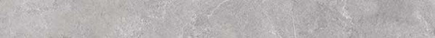 Płytka cokołowa 7,8x59,7 cm Nowa Gala Silver Grey