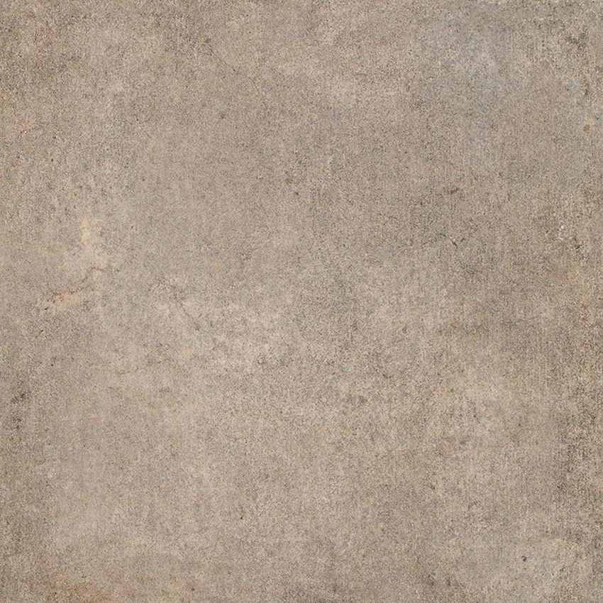 Płytka ścienno-podłogowa 59,8x59,8 cm Paradyż Riversand Umbra Gres Szkl. Rekt. Półpoler