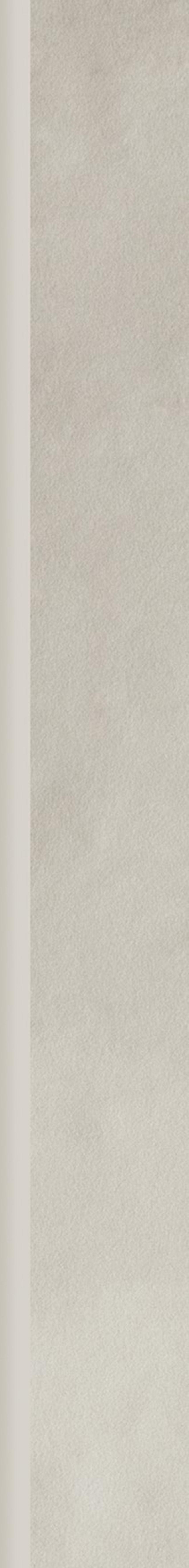 Płytka cokołowa 7,2x59,8 cm  Paradyż Tigua Bianco Cokół Mat