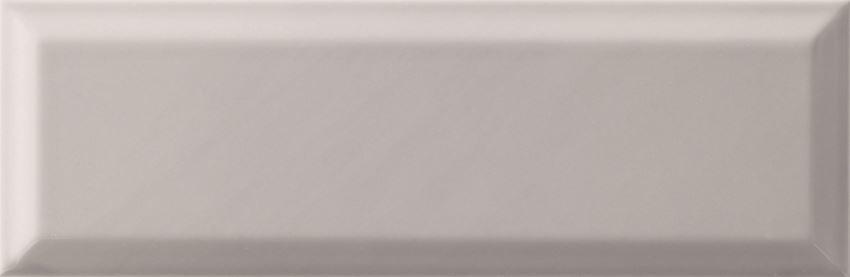 Płytka ścienna 23,7x7,8 cm Tubądzin Abisso bar grey
