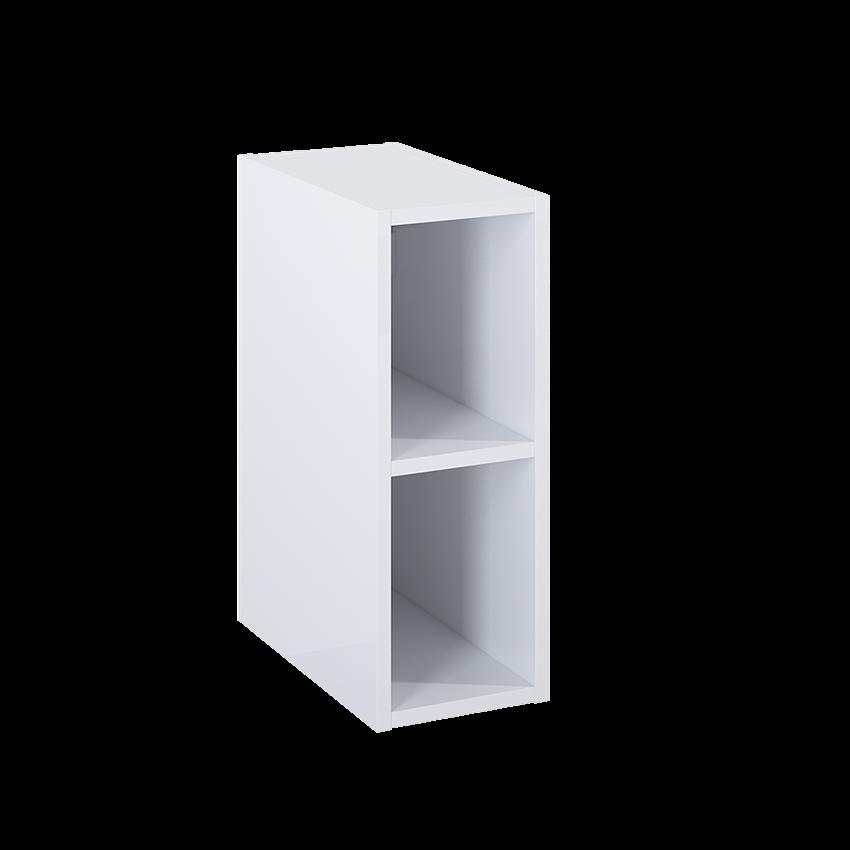 Moduł szafki białej 30 cm Elita Kwadro Plus